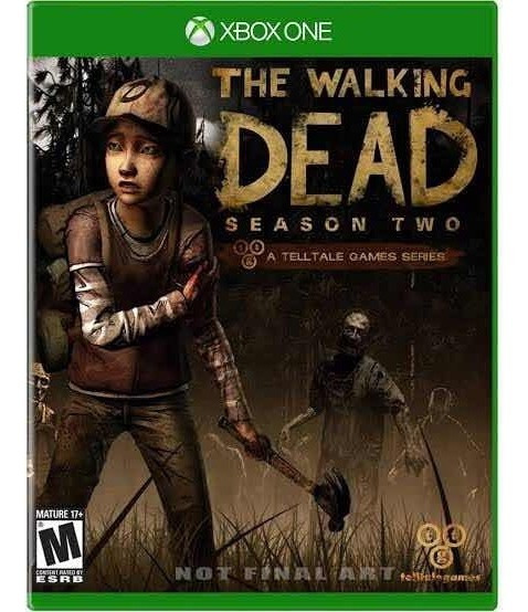 The Walking Dead S2 - Xbox One