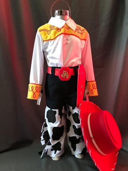 Disfraz Jessie Toy Story