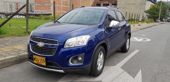 Chevrolet Tracker Chevrolet Tracker 2014