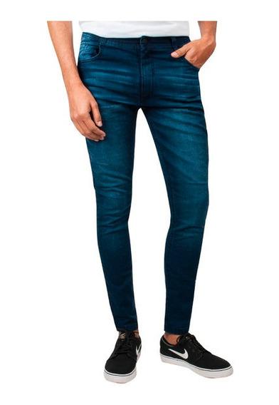 Jean Azul Flooky