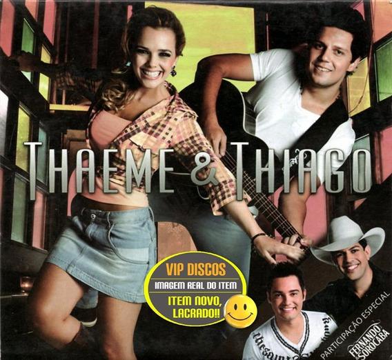 THAEME DE THIAGO BAIXAR MP3 E MIM PERTO CD