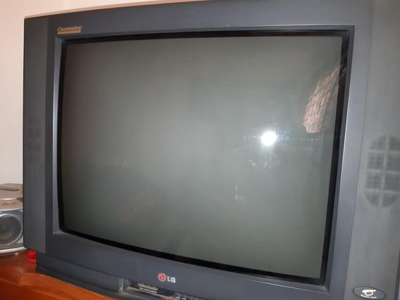Tv Lg 29 Tubo Estéreo