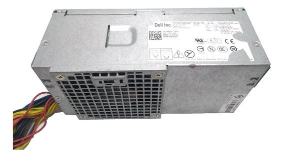Fonte Dell Optiplex 390 790 990 250w Mpx3v 0mpx3 F250ad-00