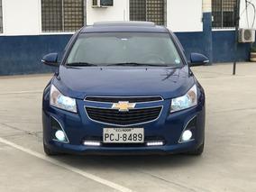 Chevrolet Cruze Chevrolet Cruze 1.8
