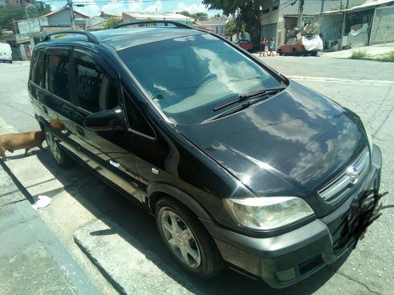 Chevrolet Zafira 2.0 Comfort Flex Power 5p 2011