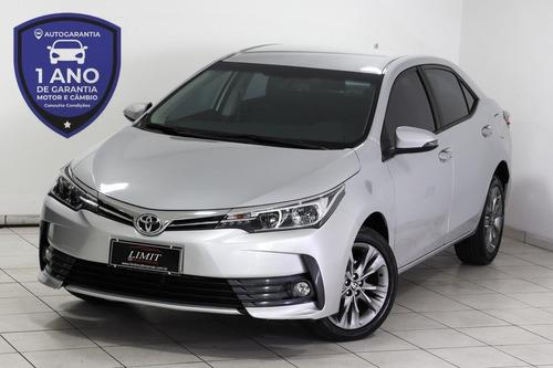 Imagem 1 de 15 de Toyota Corolla 2.0 Xei 16v