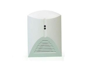 Detector De Ruptura De Cristal Horn Lh501 Sensibilidad Alta
