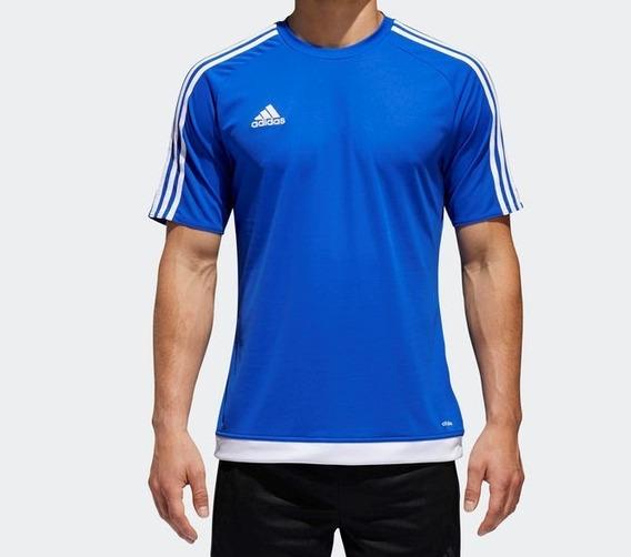 Camiseta adidas Estro S16148 Climalite Original