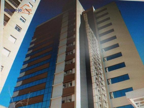Sala À Venda, 35 M² Por R$ 250.000,00 - Jardim Oswaldo Cruz - São José Dos Campos/sp - Sa0512