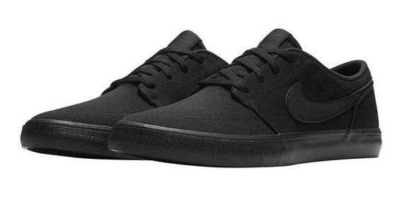 Urbano Nike Hombre 880268001 Negro Talla 25 Al 29 Cv19