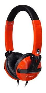 Auricular Luxa2 Es F1 Red