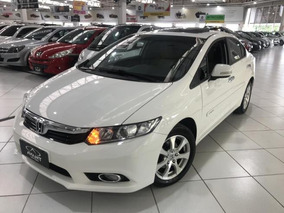 Honda Civic New Exr 2.0 I-vtec (aut) (flex)