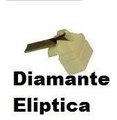 Agulha Evg Diamante N104e Para Capsula Shure M104e
