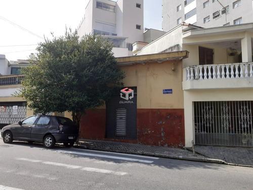 Imagem 1 de 8 de Casa À Venda, 1 Quarto, 1 Vaga, Santa Maria - São Caetano Do Sul/sp - 84221