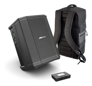 Bose S1 Pro La Maleta Es Por Separado