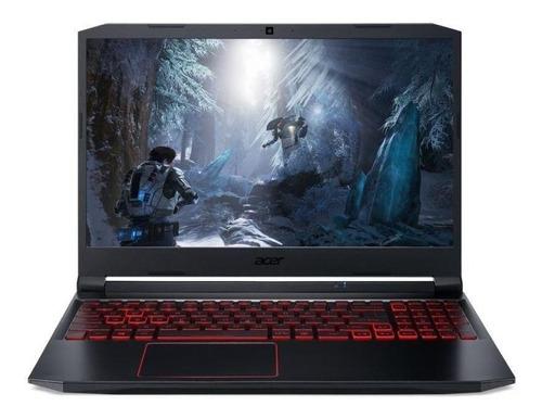 Notebook Gamer Acer Nitro An515-55-50jb Ci5 512gb 16gb Gtx