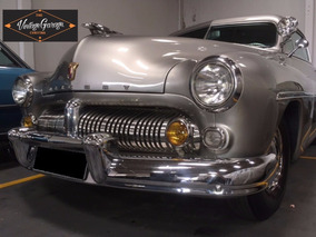 Mercury Eight Coupe ´49