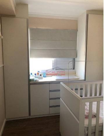 Apartamento Com 2 Dormitórios À Venda, 65 M² Por R$ 510.000,01 - Belém - São Paulo/sp - Ap0748