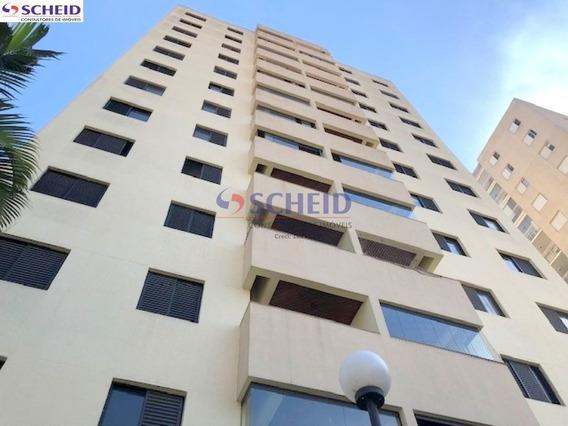 Apartamento Pronto Para Morar ! - Mc7400