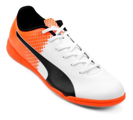 Chuteira Puma Evospeed 5.5 Tricks It - Futsal