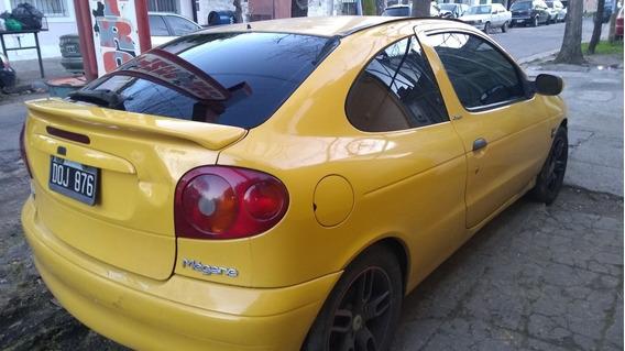 Renault Mégane Renault Mégane Coupé