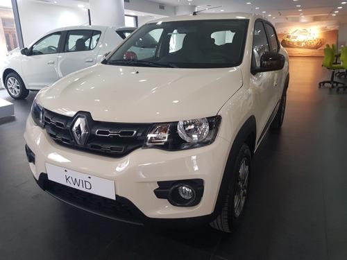 Renault Kwid 1.0  Zen Sce 66cv Zen Anticipo + Cuota Fija   W