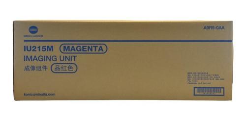 Unidad De Imagen Original Konica Minolta C226/266 Magenta