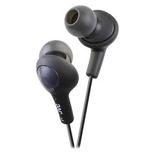 Jvc Hafx5b Gumy Plus Auriculares Internos - Negro