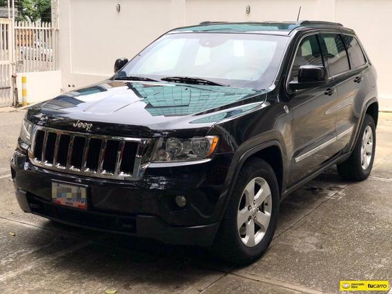 Carros Y Camionetas Jeep Grand Cherokee Laredo 4x4 Blindada