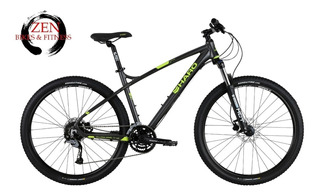 Bicicleta Haro Double Peak Trail 27.5 Envió Gratis Cap Y Gba