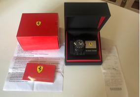Relogio Ferrari - Modelo 12404 - Masculino