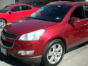 Factura Original Chevrolet, 8 Pasajeros, Dvd, Porton Electri