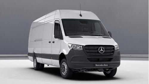 Mercedes Benz Sprinter 515 Furgon Largo