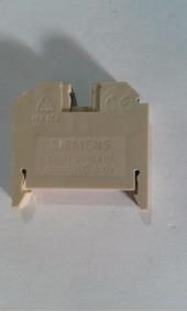 Conector 6.0mm Siemens 8wa1011-1dh11 Kit 10pçs