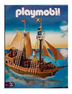 Playmobil Barco Pirata 13750
