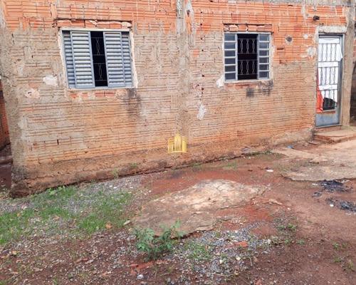 Imagem 1 de 18 de Casa No Vila Sion - Montes Claros - Ca00276 - 68749943