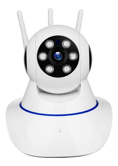 Cámara De Seguridad Ip Wifi Motorizada 720hd Ipc-z06syl6
