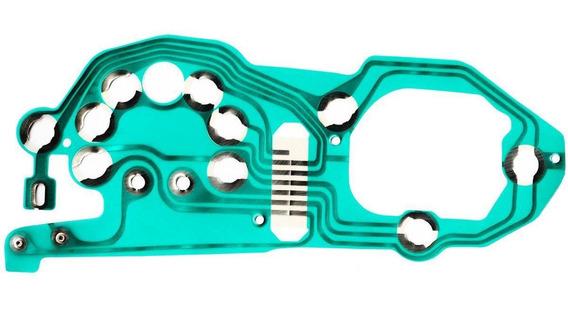 Circuito Flexivel Do Painel De Instrumentos Ford Maverick