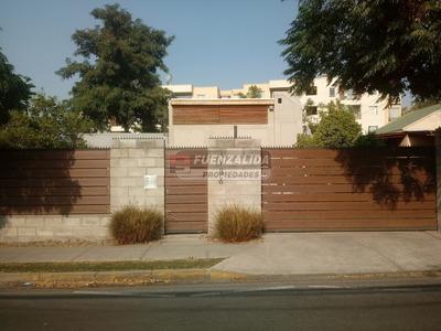 Casa En Venta, Walker Martinez / Mexico