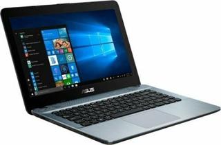 Notebook Asus Amd A6 9225 4gb 500gb Hd 14