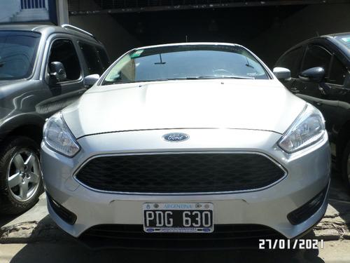 Ford Focus 1.6 5p S L/14 2015