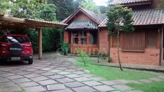 Casa - Bairro Lago Negro - Ref: 133117 - V-133117