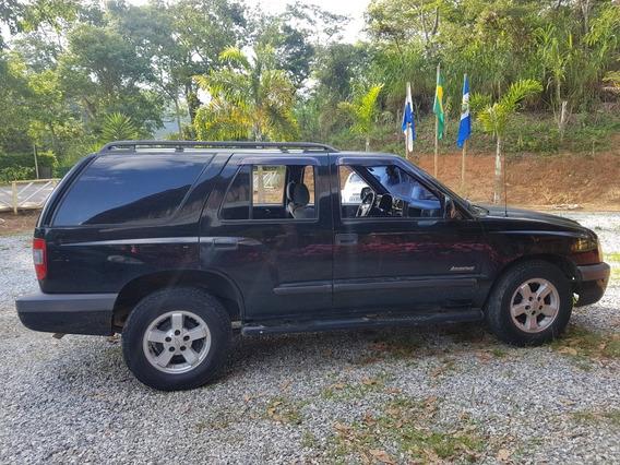 Chevrolet Blazer 2005 2.4 Advantage 5p
