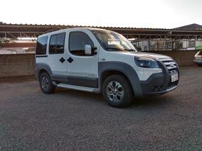 Fiat Dobló Xingu