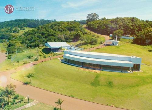 Imagem 1 de 6 de Condomínio Marinas Doce Vida Ii, À Venda Em Boa Vista Da Aparecida - Pr - Te0060
