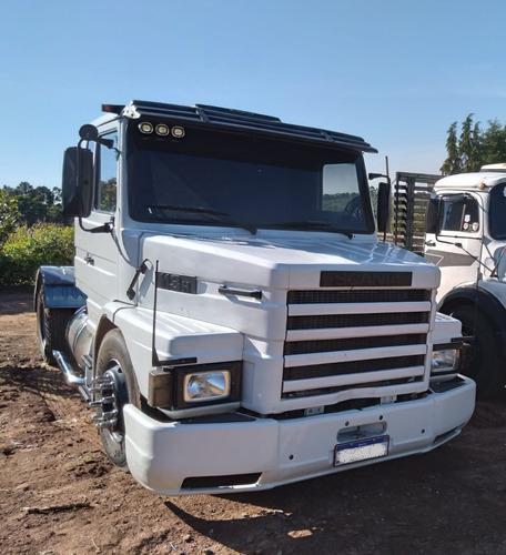 Imagem 1 de 3 de Scania T 113 360 1993  4x2