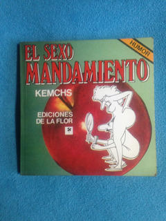 El Sexo Mandamiento Kemchs 1994