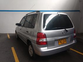 Mazda Demio Modelo 2006 - Excelente Estado