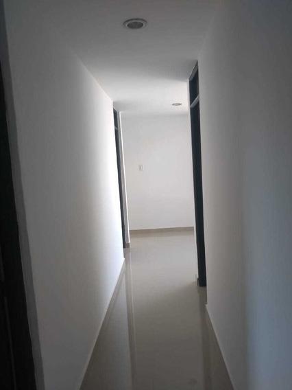 Apartamento En Conjunto Cerrado Cortijos - 516