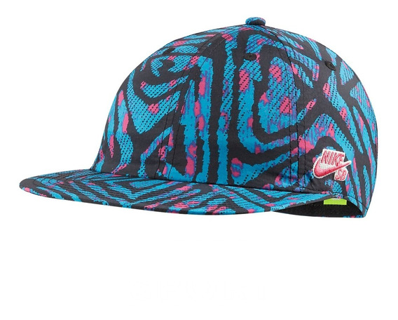 Gorra Nike H86 Cap Flatbill Unisex Casual Moda Urbano
